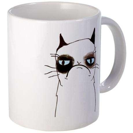 kubek grumpy cat 2