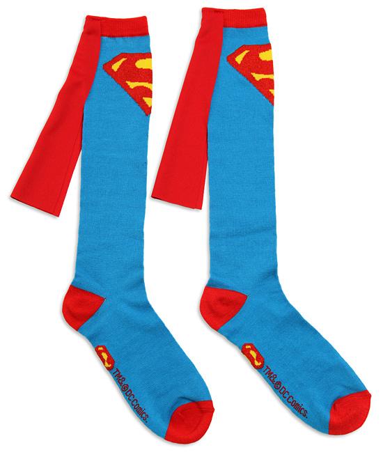 skarpetki-superman