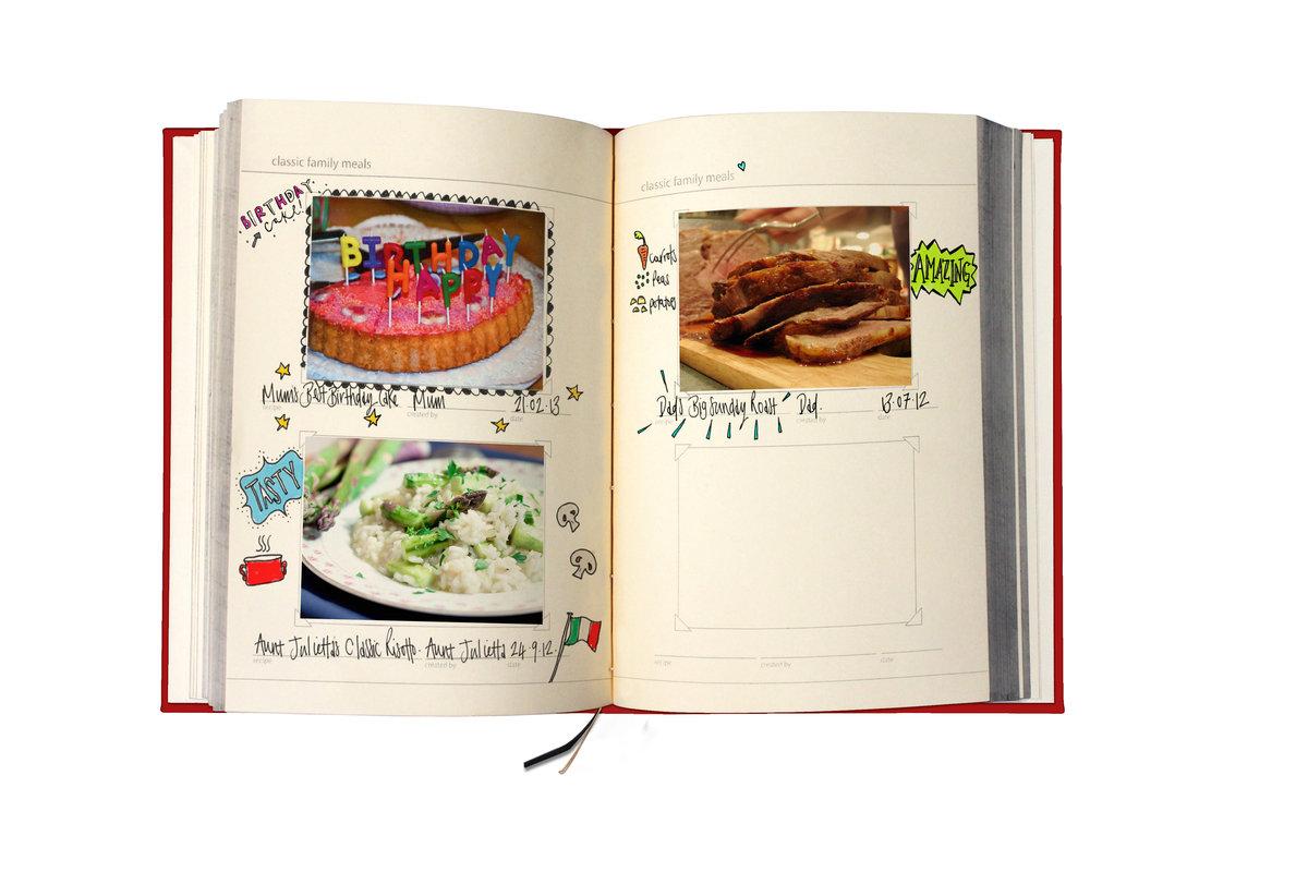 rodzinna książka kucharska 5