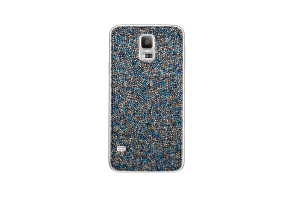 Galaxy S5 Crystal Battery Cover 1