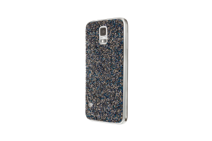 Galaxy S5 Crystal Battery Cover 2