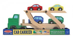 Samochód-drewniany-z-przyczepą-3