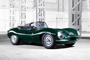 Jaguar XKSS-2