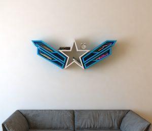 półki-na-książki-superbohaterowie-3
